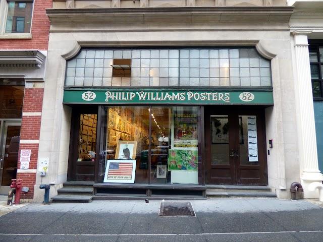 Philip Williams Posters