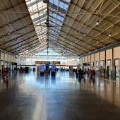 Железнодорожная станция  Alicante