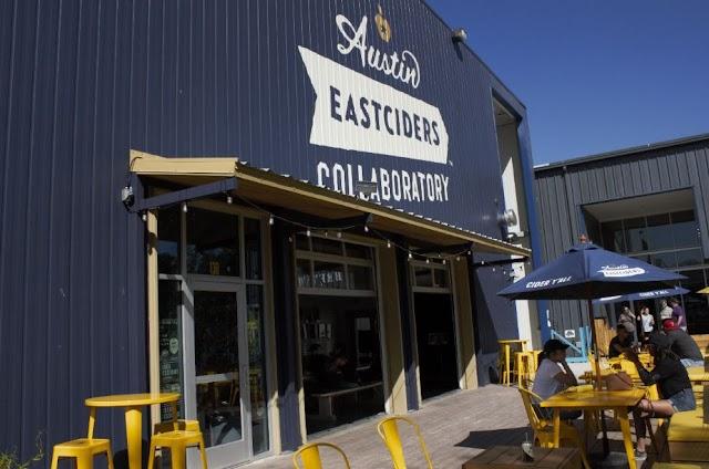 Austin Eastciders