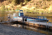 Hellgate Jetboat Excursions, Grants Pass, United States