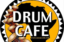 Drum Cafe, Cape Town Central, South Africa