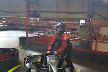 Formula Karting, Newry, United Kingdom