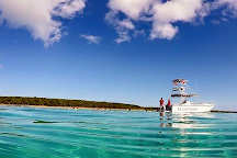 Valentine's Dive Center, Harbour Island, Bahamas
