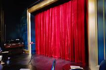 Chicago Magic Lounge, Chicago, United States