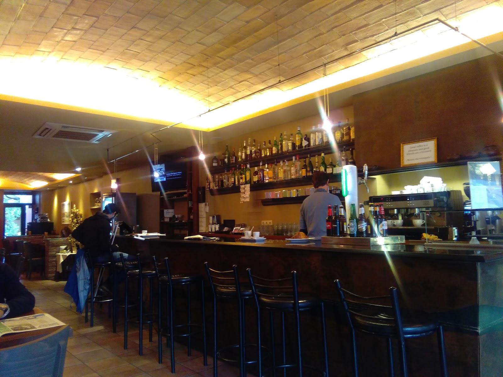 Restaurant Delicius Restaurant