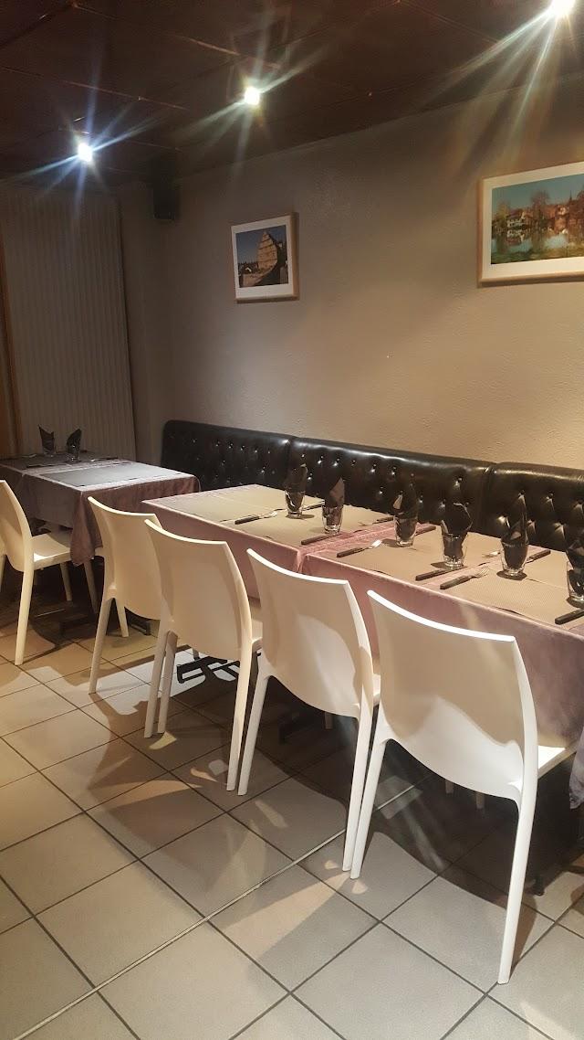 Restaurant Le Scorpio
