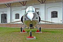 RepTar Szolnok Aviation Museum, Szolnok, Hungary