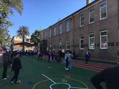 Carlton South Public School