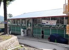 Pakistan International Public School murree