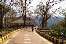 Sykes Point, Dandeli, India