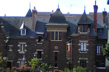 Esplanade Charles-de-Gaulle, Rennes, France