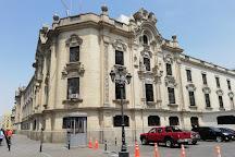 Casa de la Literatura Peruana, Lima, Peru
