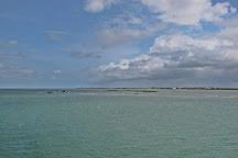 New Inlet, Hatteras Island, United States
