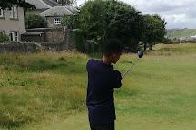 Elie Golf House Club, Elie, United Kingdom