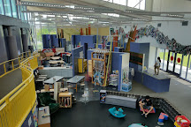 Children's Discovery Museum, Rancho Mirage, United States
