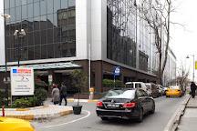American Hastanesi Sanat Galerisi, Istanbul, Turkey