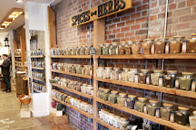 The Spice & Tea Exchange, Charleston, United States
