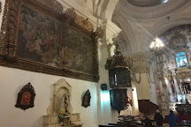 Iglesia Apostol Santiago, Lampa, Peru