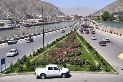Mahmud Khan Square