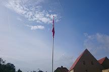Fredens Kirke, Odense, Denmark