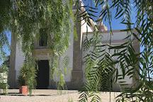 Igreja de Sao Lourenco de Almancil, Almancil, Portugal