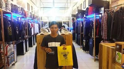 Ghadiza Shop