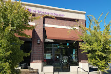 Museum of Wonder and Delight, Folsom, United States