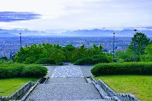 Parco Europa, Turin, Italy