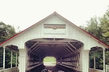 Ashuelot Covered Bridge, Ashuelot, United States
