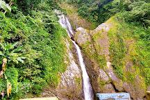 Dona Juana Waterfall, Orocovis, Puerto Rico