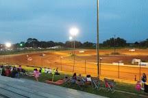 Southern Raceway, Milton, United States