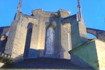 Cathedral of Santo Domingo de la Calzada, La Rioja, Spain