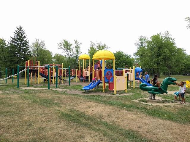 Ellicott Creek Park