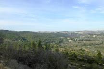 Gorny Monastery, Jerusalem, Israel