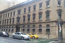 Town Hall, Adelaide, Australia