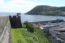 Forte de Sao Sebastiao, Angra do Heroismo, Portugal