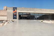 Parque Cultural Ruinas de Huanchaca, Antofagasta, Chile