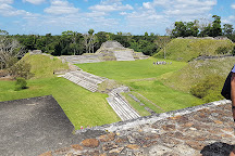Ake's Mayan ruins, Yucatan Peninsula, Mexico