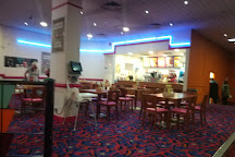 AMF Bowling, Wigan, United Kingdom