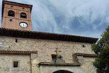 Iglesia de San Pedro, Belorado, Spain