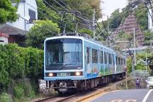 Inamuragasaki, Kamakura, Japan