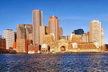 Spirit of Boston, Boston, United States