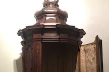 Museo Adriano Bernareggi, Bergamo, Italy