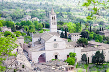 San Damiano, Assisi, Italy