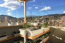 Rooftop Kitchen Peru, Cusco, Peru