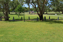 Cricket Captains Walk, Cootamundra, Australia