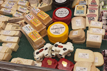 Mousehouse Cheesehaus, Windsor, United States