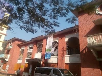 Aswini Kumar Town Hall, Barisal