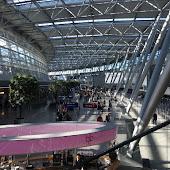 Train Station  D Flughafen Terminal S
