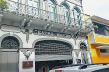 Teatro Amador, Panama City, Panama